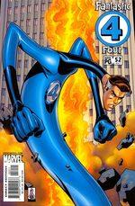 Fantastic Four 52 Comics