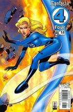 Fantastic Four 53 Comics