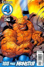 Fantastic Four 54 Comics