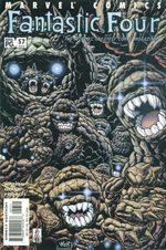Fantastic Four 57 Comics