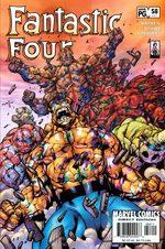 Fantastic Four 58 Comics