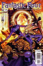 Fantastic Four 59 Comics