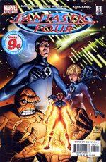 Fantastic Four 60 Comics