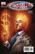 Fantastic Four 65 Comics