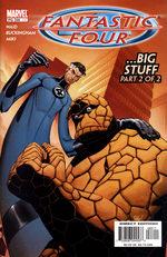 Fantastic Four 66 Comics
