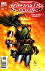 Fantastic Four 67 Comics