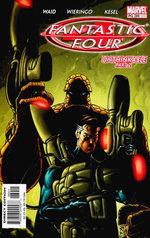 Fantastic Four 69 Comics