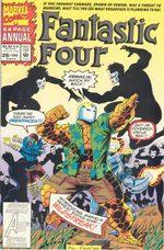 Fantastic Four # 26