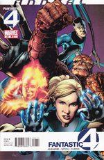 Fantastic Four # 32