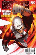 Marvel Comics Presents 4