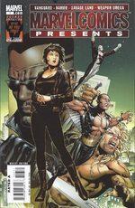 Marvel Comics Presents 7