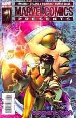 Marvel Comics Presents 8
