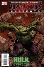 Marvel Comics Presents 9