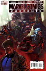 Marvel Comics Presents 10