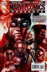 Marvel Comics Presents 11