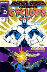 Marvel Comics Presents # 17