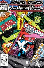 Marvel Comics Presents # 18