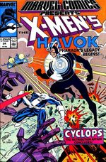 Marvel Comics Presents # 24