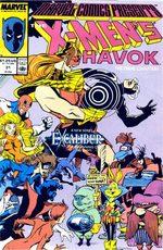 Marvel Comics Presents 31