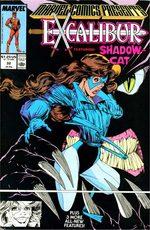 Marvel Comics Presents 32