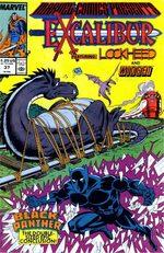 Marvel Comics Presents 37