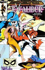 Marvel Comics Presents 38