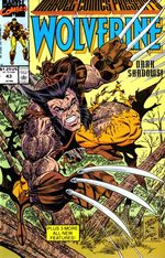 Marvel Comics Presents 43