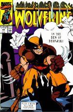 Marvel Comics Presents 44