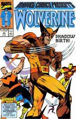 Marvel Comics Presents 45
