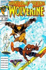 Marvel Comics Presents 50