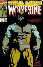 Marvel Comics Presents 51