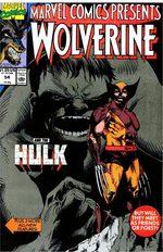 Marvel Comics Presents 54