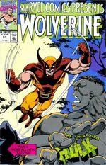 Marvel Comics Presents 57