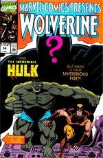 Marvel Comics Presents 58