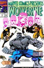 Marvel Comics Presents 59