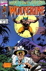 Marvel Comics Presents 62