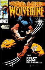 Marvel Comics Presents 63