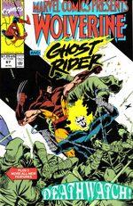 Marvel Comics Presents 67