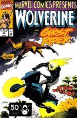 Marvel Comics Presents 68