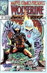 Marvel Comics Presents 69