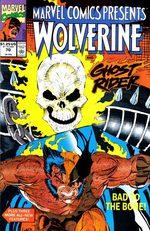 Marvel Comics Presents 70