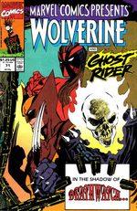 Marvel Comics Presents 71