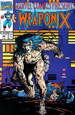 Marvel Comics Presents 80