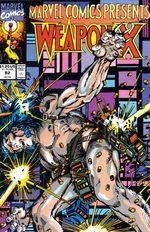 Marvel Comics Presents 82