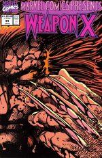 Marvel Comics Presents 84