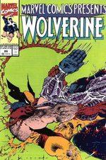 Marvel Comics Presents 86