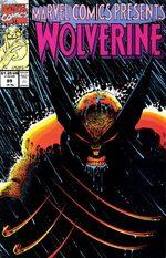 Marvel Comics Presents 89