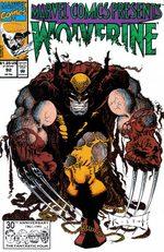 Marvel Comics Presents 92