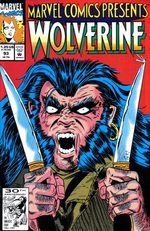 Marvel Comics Presents 93