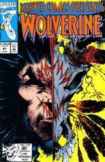 Marvel Comics Presents 97